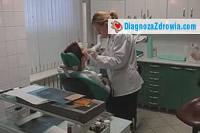 Implanty zębowe cz.1informacje