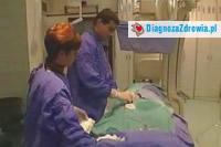 Koronarografia i angioplastyka wieńcowa cz.2informacje