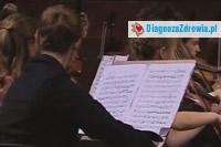 Stwardnienie rozsiane (SM) u dzieci.koncert charytatywny.